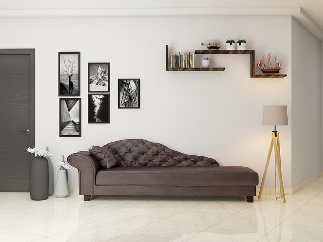 6種室內設計師的裝飾和改造技巧