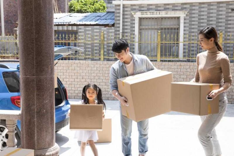 包裝和準備搬家 應該注意的事情
