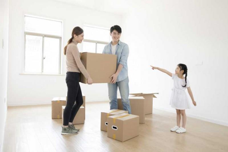搬家清單 削減成本並使搬家更容易