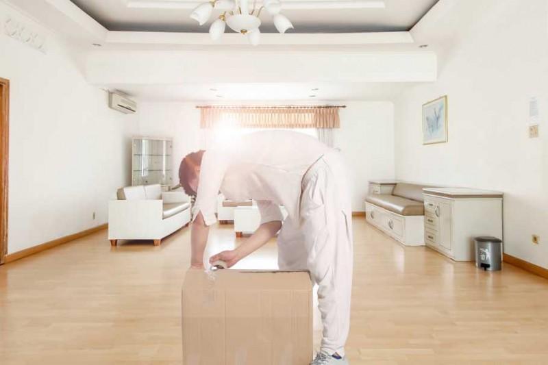20個聰明技巧讓你輕鬆搬家!
