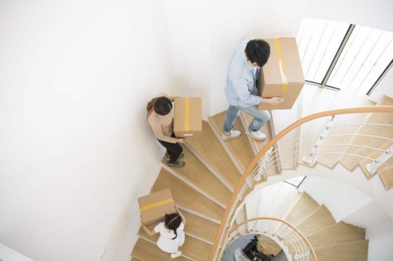買新房搬新家,你要先做好搬家功課!