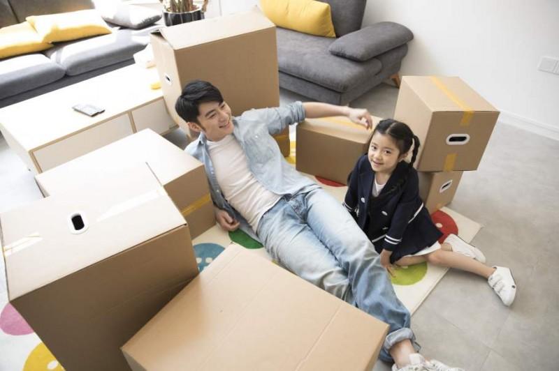 想讓搬家更快速嗎?教你幾種小技巧,不怕手忙腳亂