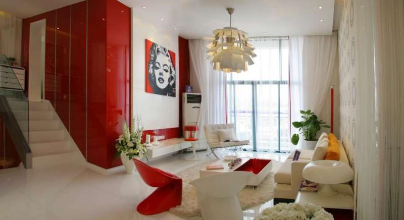 室內設計如何配色,你所不知的色彩學!