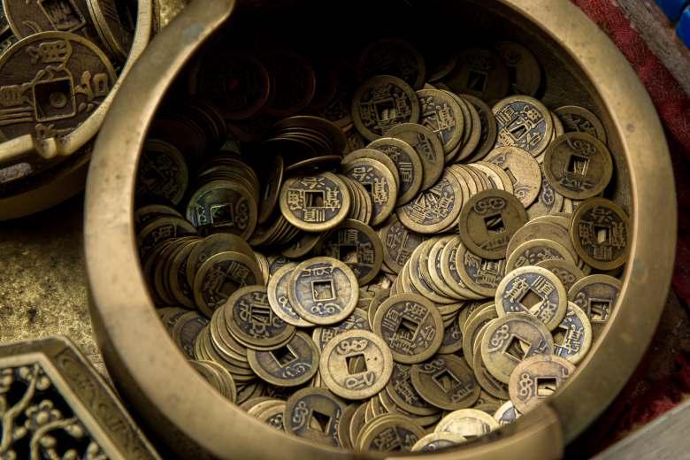 古錢幣為什麼值錢?什麼樣的錢幣會增值?