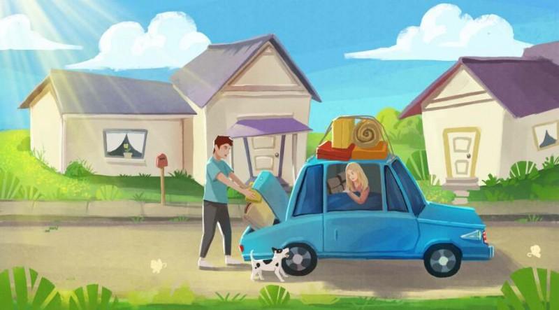 搬家移動冷氣要注意哪些事情?5個注意事項看這裡