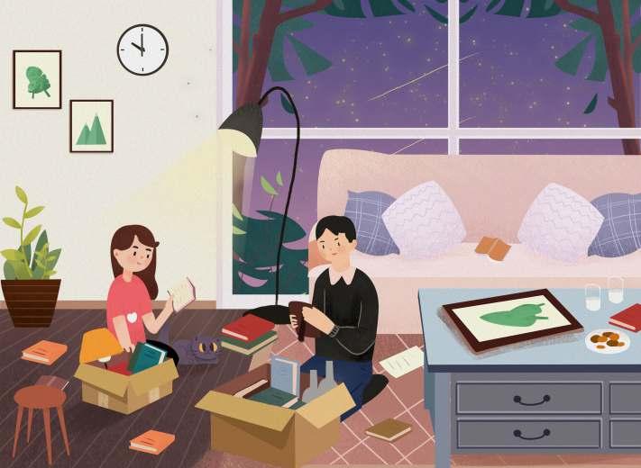 新家搬家有些講究很重要!8個重點要注意!