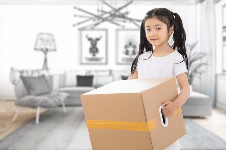 女生一個人搬家要注意哪些事情?