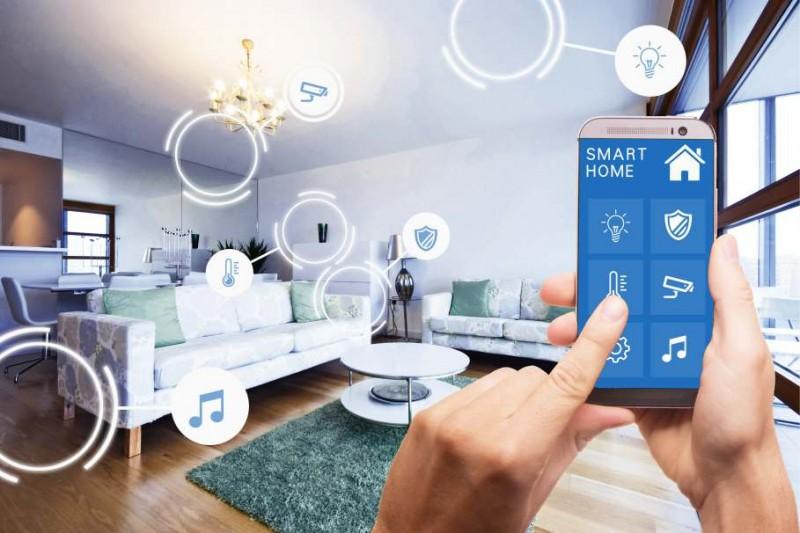 智能家居要怎麼規劃室內配線?看這邊專家分析,以免未來花大錢重新佈線!
