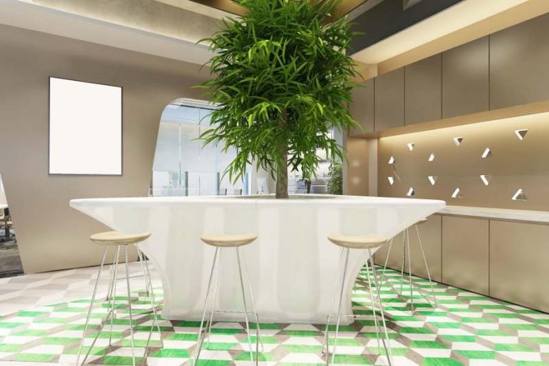 室內設計裝潢中越來越多人會使用仿真樹,要怎麼設計比較好?