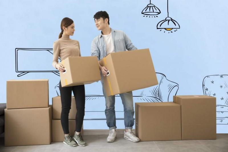 搬家最需要留意的事情整理,親身經驗談!