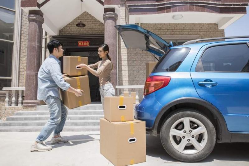 平民省錢搬家術!自助搬家的打包要點規劃