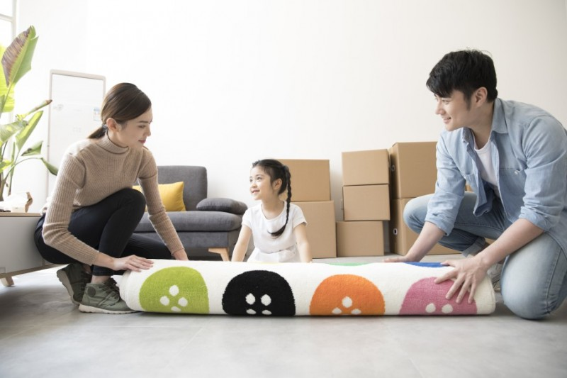 搬新家物品歸位術!打包只要用對方法也可以超輕鬆!