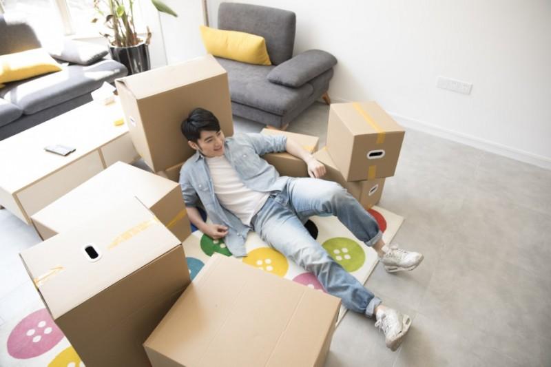搬家打包時如果做錯這幾點會讓你有搬不完的家...你有中標嗎?